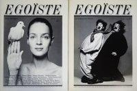 EGOISTE エゴイスト No.13