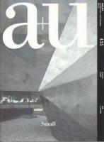 a+u 2006年12月号 小さな建築