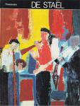 <img class='new_mark_img1' src='https://img.shop-pro.jp/img/new/icons50.gif' style='border:none;display:inline;margin:0px;padding:0px;width:auto;' />Nicolas De Stael ニコラ・ド・スタール画集