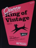 Queen of Vintage Vol.2 田中凛太郎