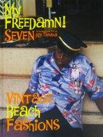 <img class='new_mark_img1' src='https://img.shop-pro.jp/img/new/icons50.gif' style='border:none;display:inline;margin:0px;padding:0px;width:auto;' />My Freedamn! 7 マイ・フリーダム7 Vintage Beach Fashions