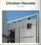 Christian Hauvette(Current Architecture Catalogues)