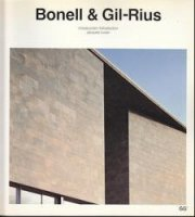 Bonell & Gil-Rius(Current Architecture Catalogues)