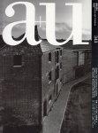 a+u 1999年4月号 ロンドンの新しい建築家たち