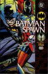 BATMAN SPAWN バットマン/スポーン日本語版