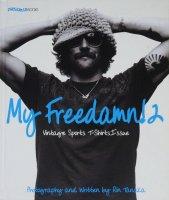 My Freedamn! 2 マイ・フリーダム 2 Vintage Sport T-Shirts Issue