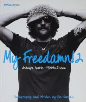 My Freedamn! 2 マイ・フリーダム 2 Vintage Sport T-Shirts Issue