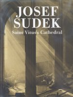 <img class='new_mark_img1' src='https://img.shop-pro.jp/img/new/icons50.gif' style='border:none;display:inline;margin:0px;padding:0px;width:auto;' />Josef Sudek: Saint Vitus's Cathedral  ヨゼフ・スデク写真集