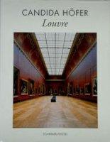 Candida Hofer: Louvre カンディダ・へーファー写真集