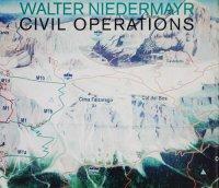 Walter Niedermayr: Zivile Operationen / Civil Operations ウォルター・ニーダーマイヤー