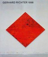 Gerhard Richter 1998 ゲルハルト・リヒター