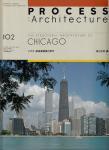 シカゴ 超高層建築の時代 PROCESS ARCHITECTURE102