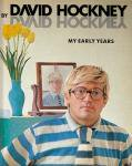 <img class='new_mark_img1' src='//img.shop-pro.jp/img/new/icons50.gif' style='border:none;display:inline;margin:0px;padding:0px;width:auto;' />David Hockny by David Hockney: My Early Years