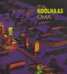 OMA・Rem Koolhaas Architecture 1970-1990 レム・コールハース