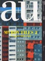 a+u 2007年1月号 MVRDV FILES 2