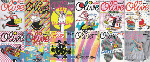 <img class='new_mark_img1' src='//img.shop-pro.jp/img/new/icons50.gif' style='border:none;display:inline;margin:0px;padding:0px;width:auto;' />Olive オリーブ POPEYE増刊・創刊号〜No.10 12冊