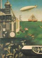 古賀春江の全貌 新しい神話がはじまる。