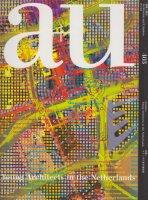 a+u 2004年4月号 オランダの若手建築家