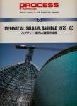 バグダッド 都市と建築の成長 PROCESS ARCHITECTURE58