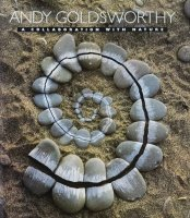 <img class='new_mark_img1' src='https://img.shop-pro.jp/img/new/icons50.gif' style='border:none;display:inline;margin:0px;padding:0px;width:auto;' />Andy Goldsworthy: A Collaboration with Nature アンディー・ゴールズワージー