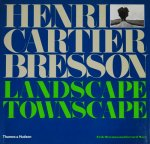 Henri Cartier-Bresson: Landscape/Townscape アンリ・カルティエ=ブレッソン