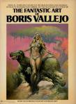 <img class='new_mark_img1' src='https://img.shop-pro.jp/img/new/icons50.gif' style='border:none;display:inline;margin:0px;padding:0px;width:auto;' />THE FANTASTIC ART OF BORIS VALLEJO