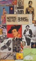 大竹伸朗 NOTES 1985-1987