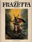 <img class='new_mark_img1' src='//img.shop-pro.jp/img/new/icons50.gif' style='border:none;display:inline;margin:0px;padding:0px;width:auto;' />Frank Frazetta Book Two  フランク・フラゼッタ画集