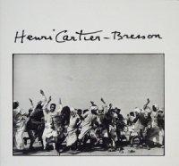 アンリ・カルティエ=ブレッソン自選コレクション