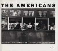 <img class='new_mark_img1' src='https://img.shop-pro.jp/img/new/icons50.gif' style='border:none;display:inline;margin:0px;padding:0px;width:auto;' />Robert Frank: The Americans ロバート・フランク