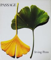 Irving Penn: Passage a work record アーヴィング・ペン