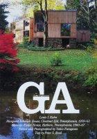 GA76 ルイス・I・カーン エシュリック邸, フィッシャー邸