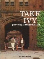 TAKE IVY復刻版 昭和55年版