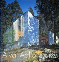 アルヴァー・アールト 1898-1976 20世紀モダニズムの人間主義