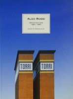 Aldo Rossi Architecture 1981-1991 アルド・ロッシ