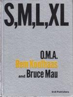 S,M,L,XL(初版)Rem Koolhaas レム・コールハース