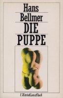 Hans Bellmer: Die Puppe ハンス・ベルメール