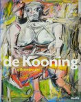 <img class='new_mark_img1' src='https://img.shop-pro.jp/img/new/icons50.gif' style='border:none;display:inline;margin:0px;padding:0px;width:auto;' />De Kooning: A Retrospective ウィレム・デ・クーニング