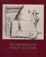 The Drawings of Philip Guston フィリップ・ガストン