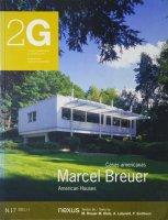 2G No.17 Marcel Breuer マルセル・ブロイヤー