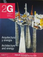 2G No.18 Architecture and energy