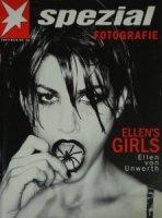 Spezial Fotografie Portfolio No.28 Ellens Girls エレン・フォン・アンワース