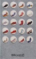 Jan Jansen master of shoe design 「ヤン・ヤンセンの世界」展 オランダが生んだ靴の魔術師