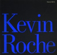 Kevin Roche ケヴィン・ローチ