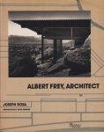 Albert Frey, Architect アルバート・フライ