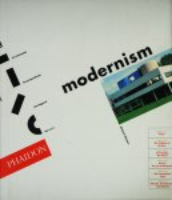 Modernism モダニズム