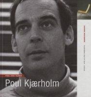 Poul Kjrholm ポール・ケアホルム