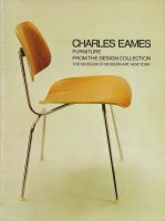<img class='new_mark_img1' src='https://img.shop-pro.jp/img/new/icons50.gif' style='border:none;display:inline;margin:0px;padding:0px;width:auto;' />Charles Eames Furniture from the Design Collection of Modern Art, New York チャールズ・イームズ