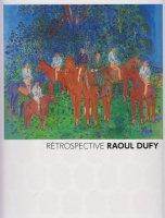 デュフィ展 Retrospective Raoul Dufy