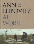 Annie Leibovitz at Work アニー・リーボビッツ
